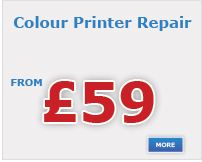 colour printer repair Gwent